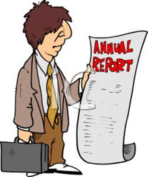 How to write a simple audit report